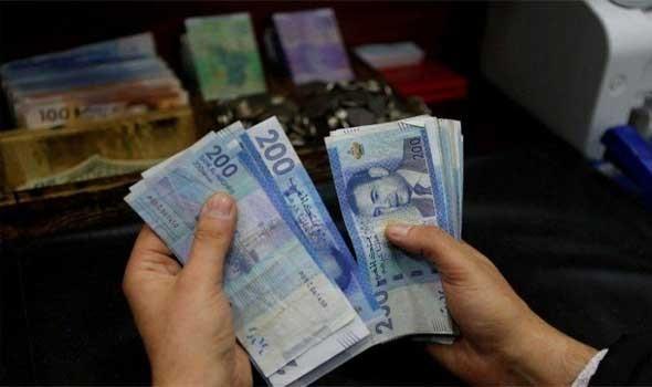 عجز الميزانية يبلغ 382 مليار درهم في المغرب