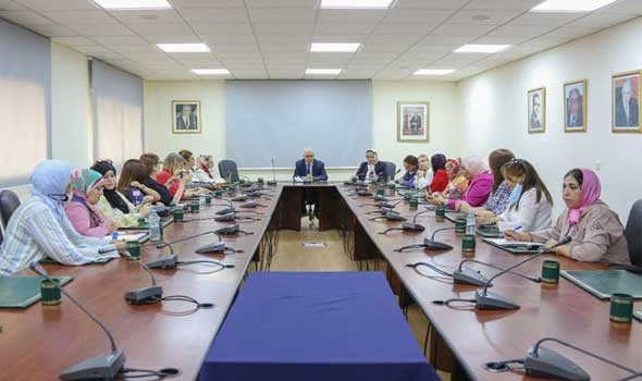 خديجة الزومي تؤكد أن الملك كلف الحكومة المغربية باستراتيجية تقوم على الأمن الغذائي