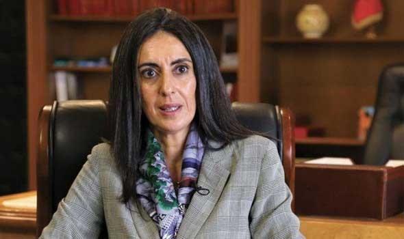 """فتاح العلوي تؤكد أن مشاركة المغرب في """"إكسبو دبي 2020 """" فرصة لتأكيد التزامه برفع تحديات التنمية"""