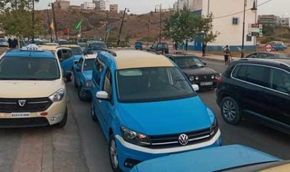 ارتفاع الأسعار يخرج مواطنين للاحتجاج في بني ملال