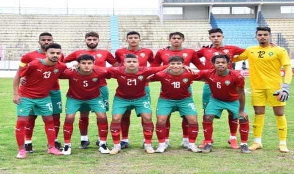 المنتخب المغربي يهزم غينيا ويقترب من المرحلة النهائية لتصفيات المونديال