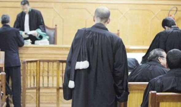 المحكمة المغربية تلغي انتخاب رئيس غرفة الصناعة التقليدية في بني ملال