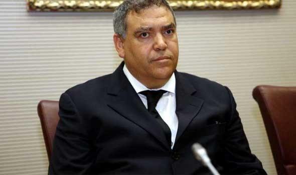 وزير الداخلية المغربي يوجه دورية إلى الولاة والعمال ورؤساء الجماعات الترابية