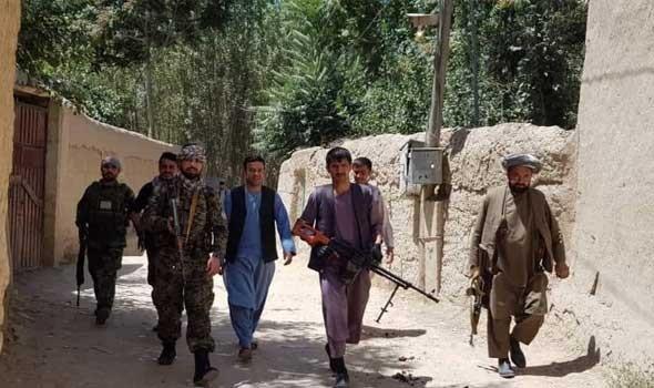 """حركة """"طالبان"""" تعلن حظر زراعة المخدرات بمختلف أنواعها في أفغانستان"""