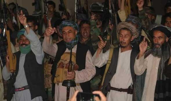 ويسترن يونيون تستأنف عملياتها في أفغانستان بعد تعليقها إثر استيلاء طالبان على السلطة