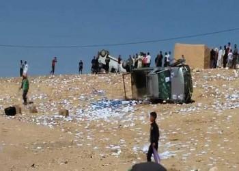 المغرب اليوم - مصرع ثلاثة تلاميذ في حادثة سير في إقليم طاطا