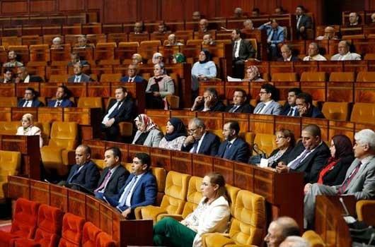المغرب اليوم - البرلمان المغربي يبدأ مناقشة البرنامج الوزاري لحكومة أخنوش تمهيدًا لمنحها الثقة