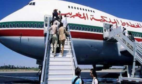 المغرب اليوم - الخطوط الملكية المغربية تعلن عن إجراءات جديدة للراغبين في السفر إلى روسيا