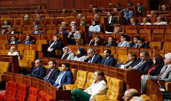 المغرب اليوم - مجلس النواب يصادق بالأغلبية على البرنامج الحكومي