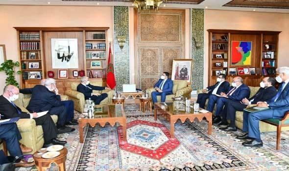 المغرب اليوم - قمة افتراضية تجمع الولايات المتحدة وإسرائيل والمغرب والإمارات والبحرين