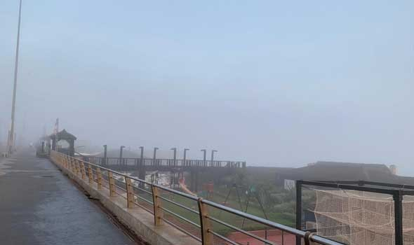 المغرب اليوم - حالة الطقس في المغرب اليوم الثلاثاء 5 تشرين الأول / أكتوبر 2021