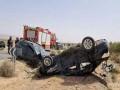 المغرب اليوم - مصرع دركيين وشخصين آخرين في حادثة سير في العرائش