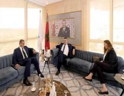 المغرب اليوم - البرنامج الحكومي الجديد أمل المغاربة لإخراج البلاد من الوضع الاقتصادي الصعب