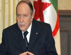 المغرب اليوم - الملك محمد السادس يرسل برقية تعزية ومواساة إلى أفراد أسرة المرحوم عبد العزيز بوتفليقة