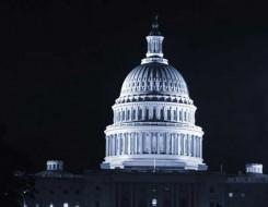المغرب اليوم - رشيدة طليب تبكي في البرلمان الأميركي بعد قرار دعم