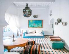 المغرب اليوم - زخارف الـ