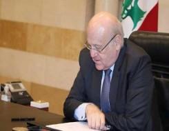المغرب اليوم - ميقاتي يُعلق على أحدث بيروت ويؤكد أن حكومته