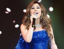 المغرب اليوم - نجوى كرم تبهر الجمهور بعزفها لأم كلثوم في بروفة حفلها في مهرجان جرش
