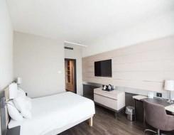 المغرب اليوم - ألوان طلاء غير مُريحة لغرفة النوم تؤثر على مودكِ
