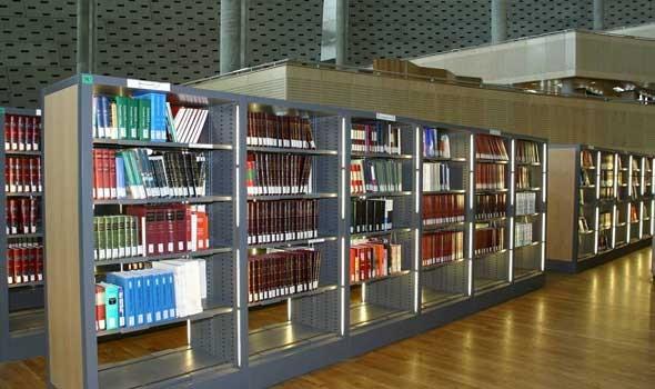 أضخم كتاب عن العلا بوزن 70 كيلوغرامًا في معرض الرياض الدولي للكتاب
