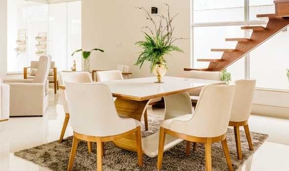 أفكار بسيطة وجذّابة لتزيين سلالم المنزل الداخليّة