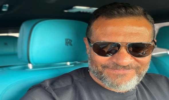 ماجد المصري يؤكد أنه لا يوجد خلاف مع هيفاء وهبي ومحمد سامي