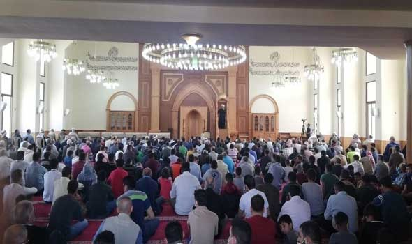 مواعيد الصلاة في المغرب اليوم الأحد 3  تشرين الأول / أكتوبر 2021
