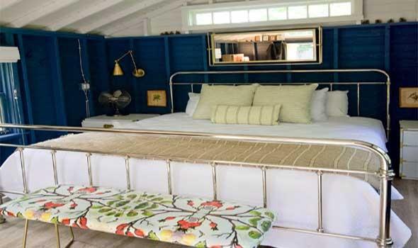لمنزل عصري نقاط أساسيّة في ديكورات غرف النوم الفخمة