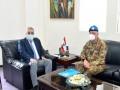 المغرب اليوم - وزير الخارجية اللبناني يعتبر أن المحادثات بين إيران والسعودية ستنعكس إيجاباً على لبنان