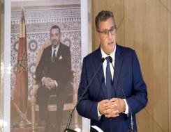 المغرب اليوم - البرلمان المغربي يمنح الثقة لحكومة عزيز أخنوش بتأييد 213 نائبًا ومعارضة 64 فقط