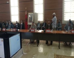المغرب اليوم - المجلس الإقليمي لطرفاية يعقد دورة استثنائية لإحداث لجن دائمة