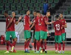 المغرب اليوم - منير الحدادي يفتخر باللعب مع منتخب