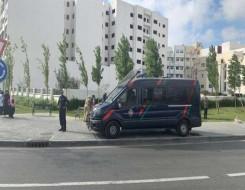 المغرب اليوم - أمن مراكش يوقف شخصين تورطا في سرقة محل تجاري