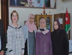 المغرب اليوم - السهيل تحاضر في مدرسة ججين الشاملة للبنات حول