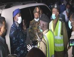المغرب اليوم - الشرطة السودانية تنتشر بشكل مكثف في الشوارع الجانبية في الخرطوم  وتطلق الغاز المسيل للدموع وسط العاصمة