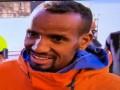 المغرب اليوم - البلجيكي بشير عبدي يفوز برقم قياسي أوروبي في ماراثون روتردام