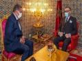 المغرب اليوم - أخنوش يمثل الملك في