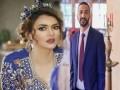 المغرب اليوم - مهدي فولان ونرجس الحلاق يتبادلان رسائل الحب عبر انستغرام